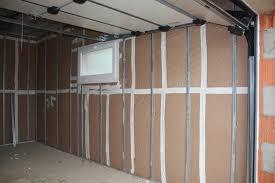 isoler un garage pour faire une chambre ajouter une galerie photo isoler un garage pour faire une chambre