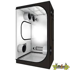 chambre de culture 100x100x200 blackbox silver chambre de culture bbs v2 100x100x200 cm