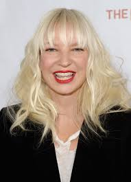 Sis Chandelier Sia Takes Privacy Seriously Won U0027t Show Her Face Video