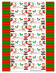 christmas candy wrapper template best business template