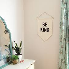 Bedroom Wall Banners