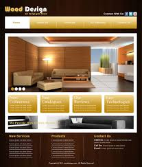 simple furniture website design images home design best under