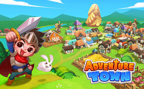 design your home mod apk adventure town mod apk unlimited golds and crystals andropalace