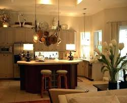 ideas for tops of kitchen cabinets kitchen cabinet decorating ideas phaserle com