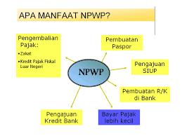 petunjuk membuat npwp online tips trik membuat npwp titiw com