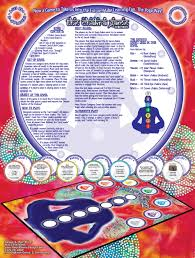 solar plexus crystals the chakra game the yoga way trivia game buddah budda budah