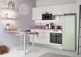 d馗oration int駻ieure cuisine modele de decoration de cuisine cheap agrable modele cuisine en u