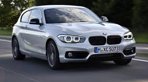 bmw does not expect problems from the transition of the 1 series