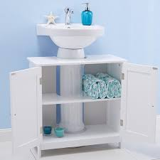 under sink bathroom cabinets storage ideas