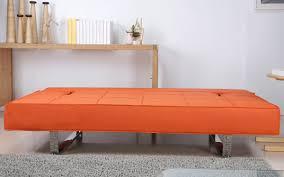 Orange Sofa Bed by Orange Sofa Design Modish Open View Living Orange Sofa Design