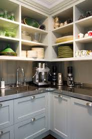 best 25 stainless steel kitchen shelves ideas on pinterest loved shooting this kitchen wish i had the money and space great scullery