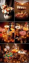 creative and festive fall wedding pretty much love this wedding