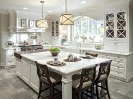 island chairs kitchen kitchen island with chairs snaphaven