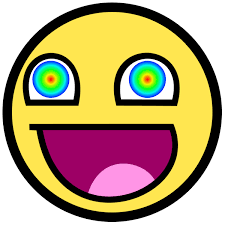 Know Your Meme Derp - image 21528 awesome face epic smiley know your meme