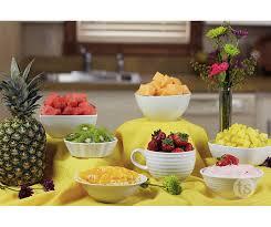 fruit displays fancy fruit displays made easy tastefully simple