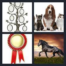 8 letters 4 pics 1 word answer what u0027s the word emoji part 24