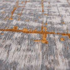 Rug Gold Contemporary Rug With Gold R855thx By Natuzzi Natuzzi Rugs