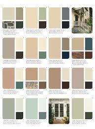 colors furthermore exterior paint color schemes exterior paint