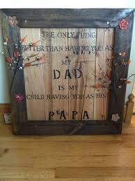 dad u0027s birthday gift i made 2012 pallet wood is seriously the best