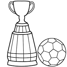Special Soccer Coloring Sheets 8 401 Soccer Coloring Page