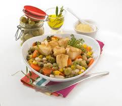 recette de cuisine pour regime salade méditerranéenne aux olives plat sain et équilibré pour