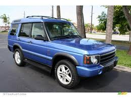blue land rover discovery 2003 monte carlo blue land rover discovery se7 34799981 photo 12