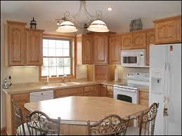 Modern Kitchen With White Appliances Design Kitchen Appliances Photos On Elegant Home Design Style