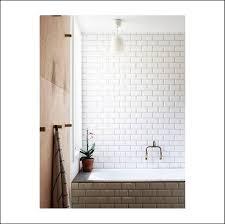 bathroom ar white resplendent gloss grand bevelled subway