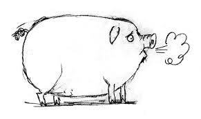 matthewcordellblogs draw pigs