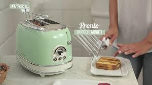 ariete tostapane cucina vintage con i piccoli elettrodomestici