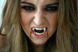 Vampire Looks For Halloween Pretty Little Obsessions Uk Beauty Blog The Vampire Diaries