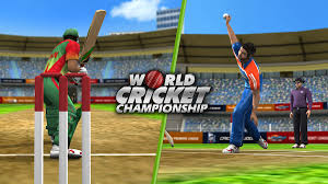 world cricket championship pro android apps on google play
