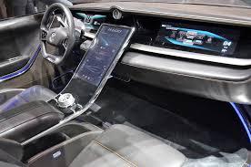 lexus ux concept interior pininfarina debuts h600 hybrid sedan concept in geneva motor trend