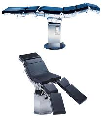 most popular general surgery tables by brands and models