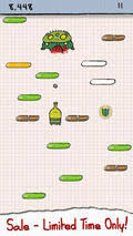doodle jump java 240x400 phoneky this week s top free doodle jump java