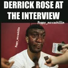 Derrick Rose Injury Meme - derrick rose jokes kappit