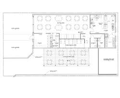 resturant floor plans outdoor seating plan