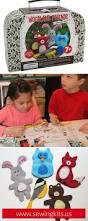 87 best diy kids sewing crafts kits for boys girls woodland