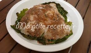 comment cuisiner de la raie raie au barbecue recette plat raie