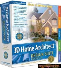 system requirements 3d home architect design suite deluxe v8 0