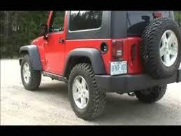 jeep wrangler performance exhaust 2007 2011 jeep wrangler jk 2 door performance exhaust system kit