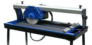 bench tile cutter have a perfect cut with wet saw tile cutters