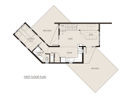 one bedroom open floor plans the oblique r one studio architecture ideas shipping container