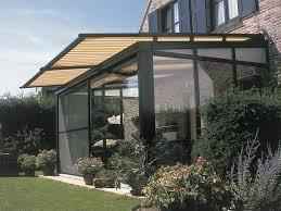vitrage toiture veranda le store de véranda sur mesure