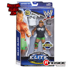 ringside collectibles black friday billy gunn wwe elite 27 ringside collectibles toys