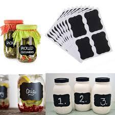 aliexpress com buy 36pcs set blackboard sticker craft kitchen