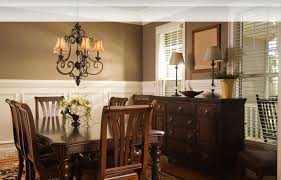 catchy ideas for stone wall dining room custom home design