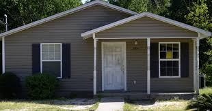 Katrina Cottages For Sale by Habitat Houses Being Sold Far Below Appraisals