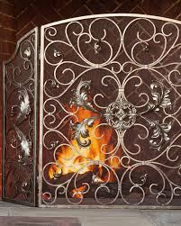 fireplace screens best selling home decor wilmington fireplace
