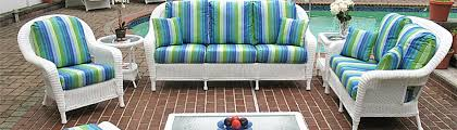 Wicker Patio Furniture Set 7 Types Of Wicker Patio Furniture Sets